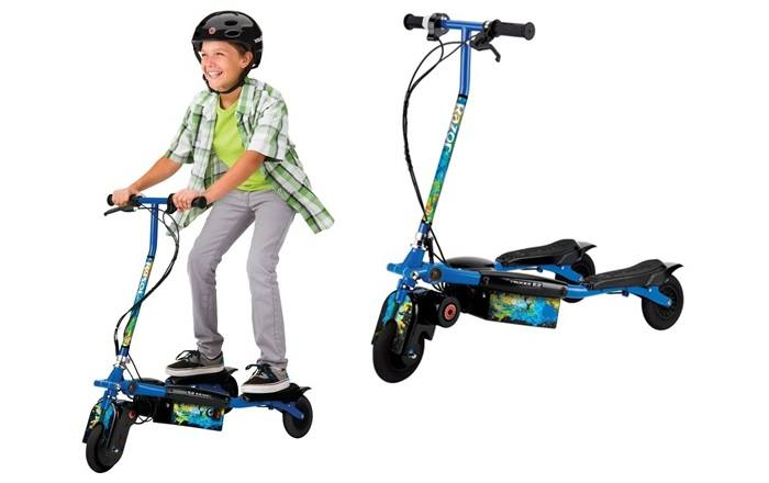 Razor Trikke E2: Scooter for Children