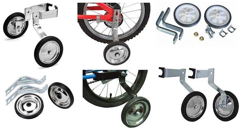 training wheels parts kit